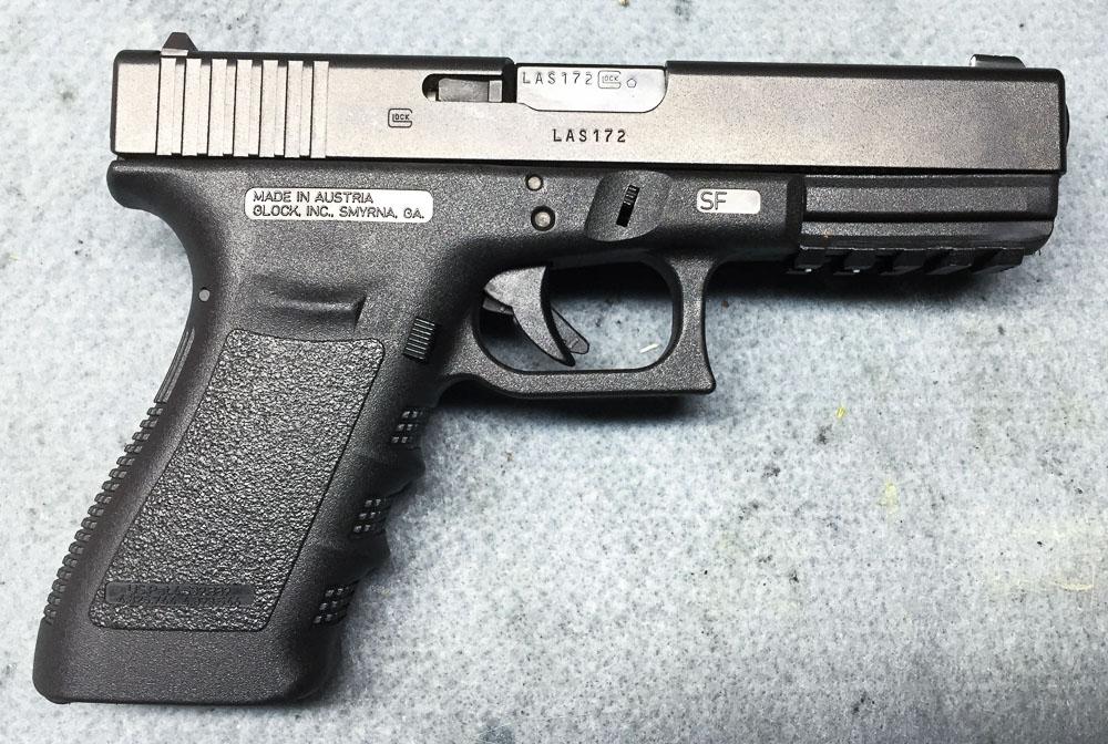 Glock 21 Sf Manual Price