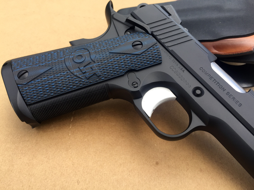 Colt Competition 1911 45 Project Gun Complete The Outdoors Trader