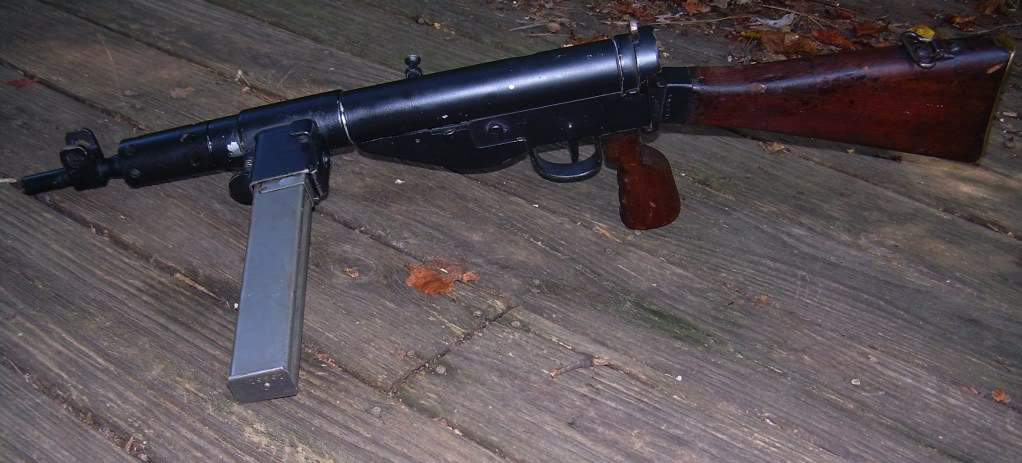 PPSh 41 & PPS 43 Parts Kits | The Outdoors Trader