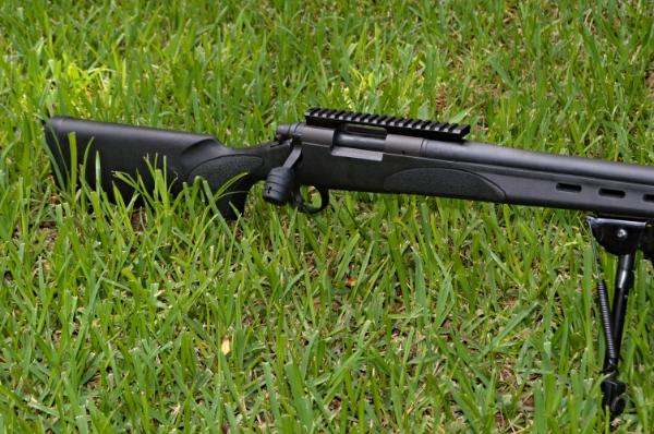 Item Gone Fs Remington 700 Sps Varmint W Timney Trigger