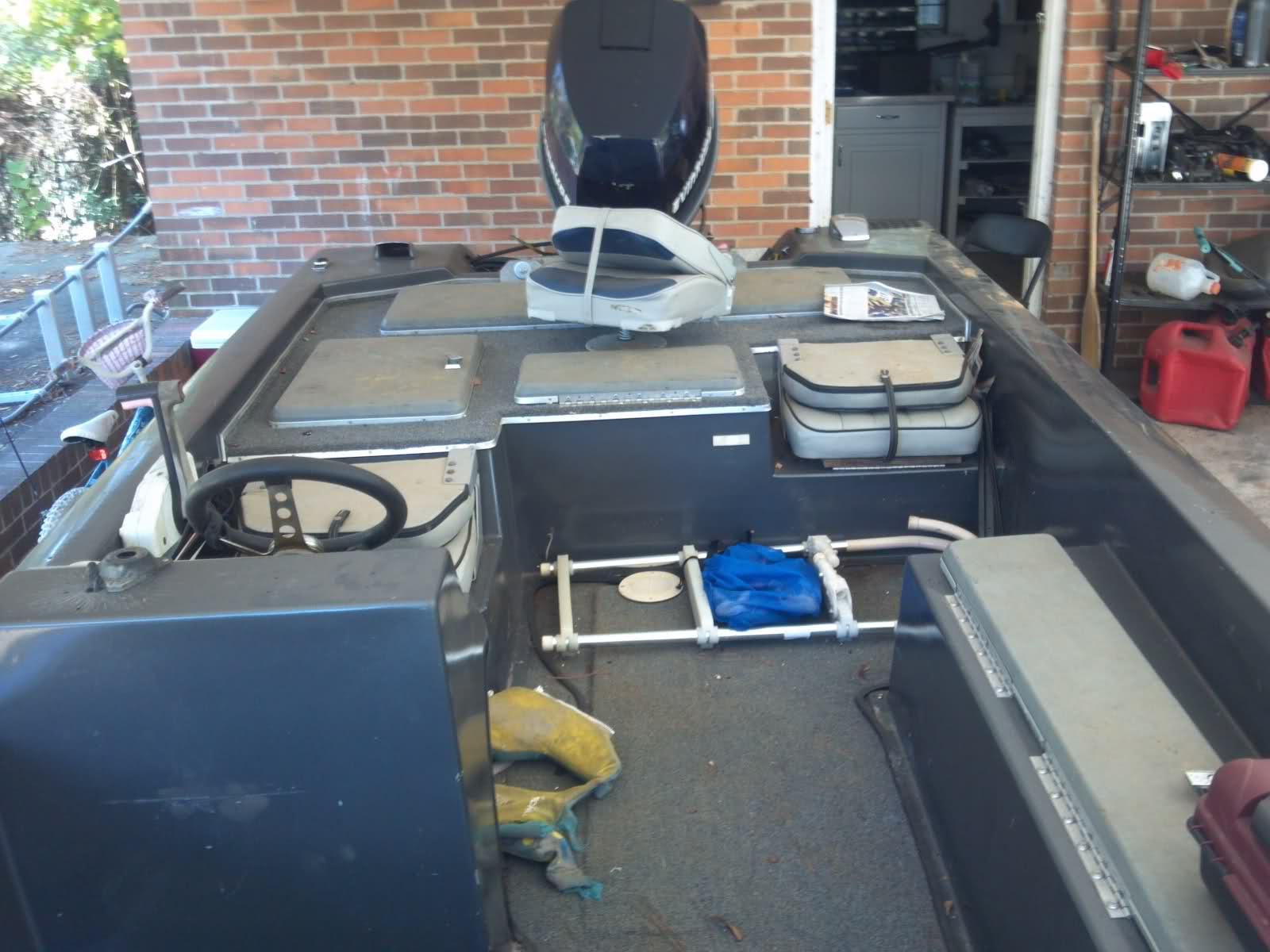 item gone 1978 ranger bass boat 3000 the outdoors trader. Black Bedroom Furniture Sets. Home Design Ideas