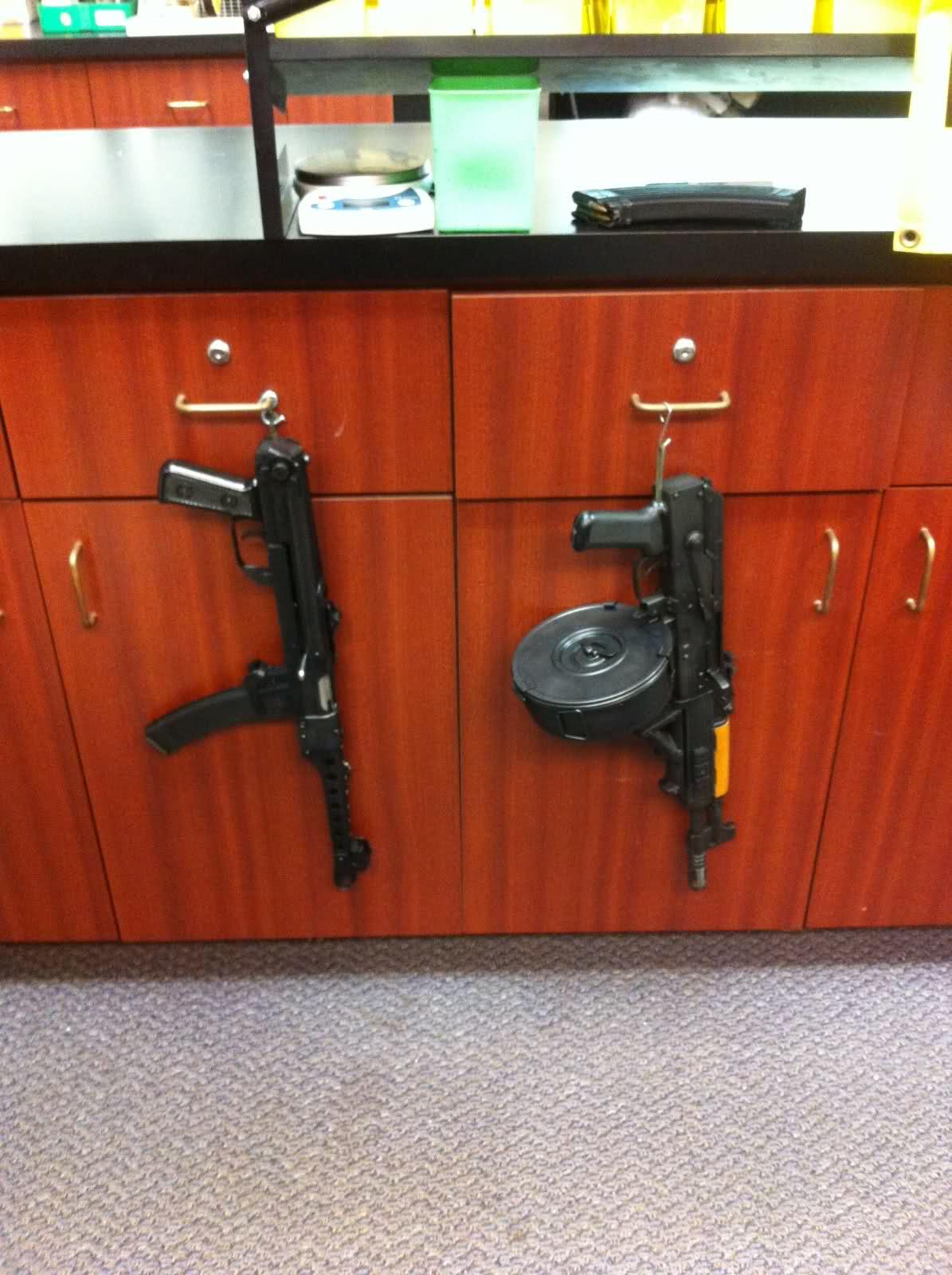 Metro Atlanta - Item Relisted! FT Draco AK47 Pistol 7 ...