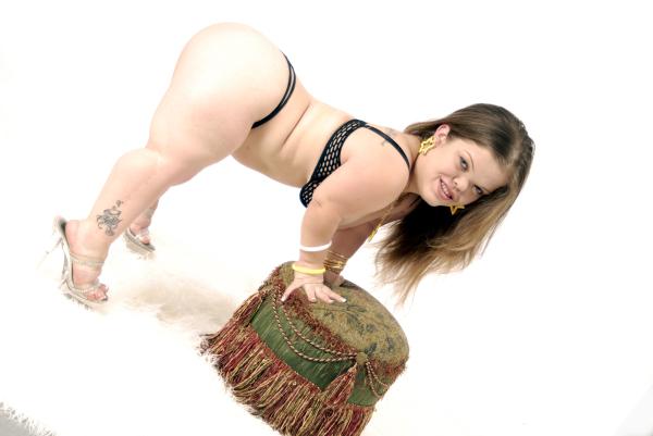 Sexy girl midgets