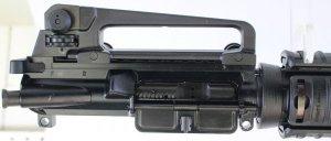 FN M16A4 upper receiver USGI surplus For Sale | Old Ads