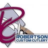 Les Robertson