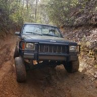 Diesel Comanche