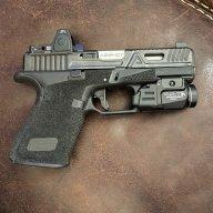Glock22FDE