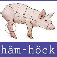 hamhock