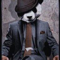 PandaDown
