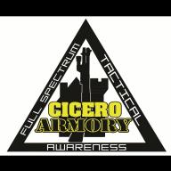 Cicero Armory