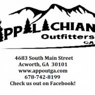 Appalachian Outfitters Ga