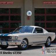 Mustangfan