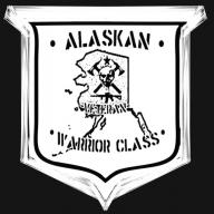 Alaskan in Georgia