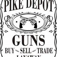 Pike Depot Guns