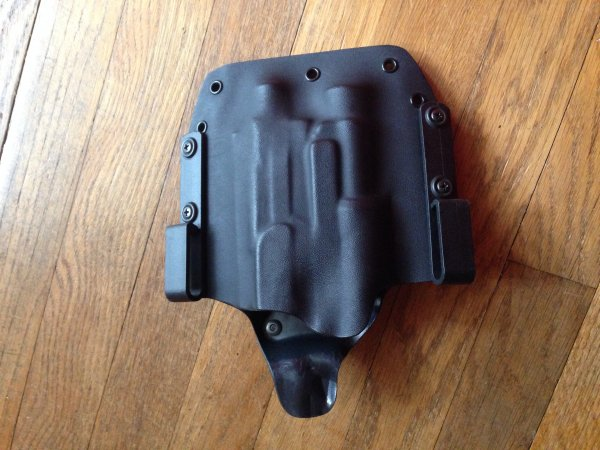 Fs custom fnx 45 tactical holster package the outdoors trader