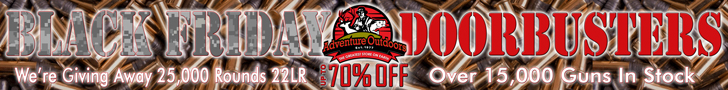 Adventure Outdoors -November