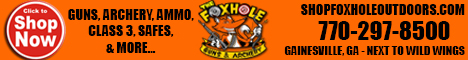 Foxhole Guns & Archery